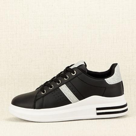 Sneakers negru Sonia 20