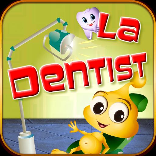 La dentist 0