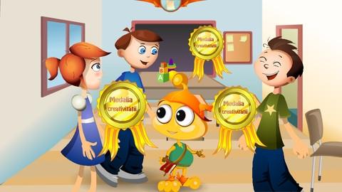 Cele șapte medalii ale succesului - versiunea integrală 3