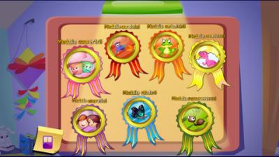 Cele șapte medalii ale succesului - versiune integrală1