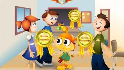 Cele șapte medalii ale succesului - versiune integrală3