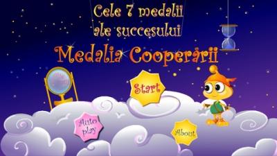 Cele șapte medalii ale succesului - versiune integrală4