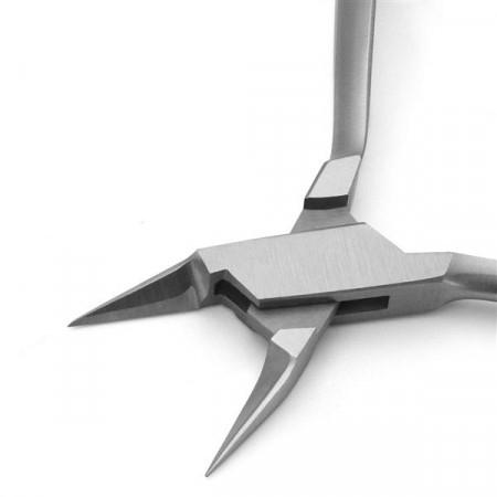 Clește chirurgical profesional pentru unghii încarnate și colțuri, FINOX® [6]