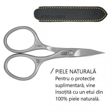 Forfecuță profesională unghii și cuticule, FINOX® [6]