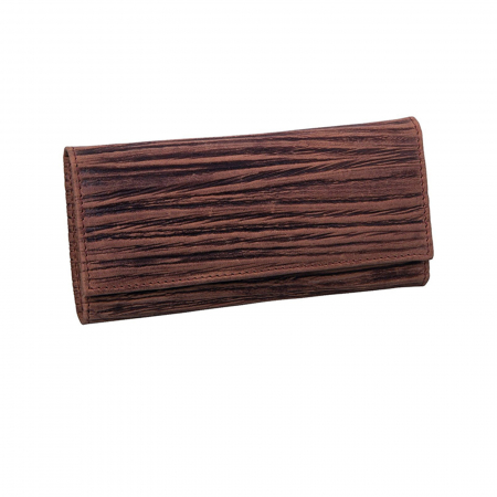 Set manichiură Wood Touch, din otel inoxidabil [1]
