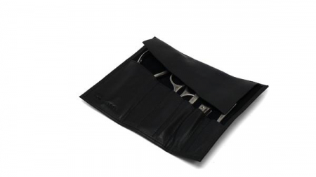 Trusă manichiură-pedichiură, oțel inoxidabil FINOX® [2]