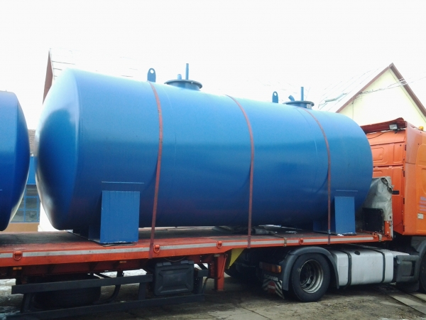 Rezervor suprateran cu pereti dubli  30000 litri 4