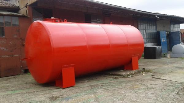 Rezervor suprateran cu pereti dubli  30000 litri 7