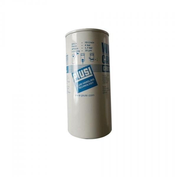 Filtru absorbtie apa din motorina - Piusi Italia Water Captor 70L/min 0