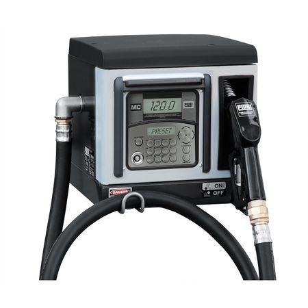 Pompa Cube 70 MC electronica 0