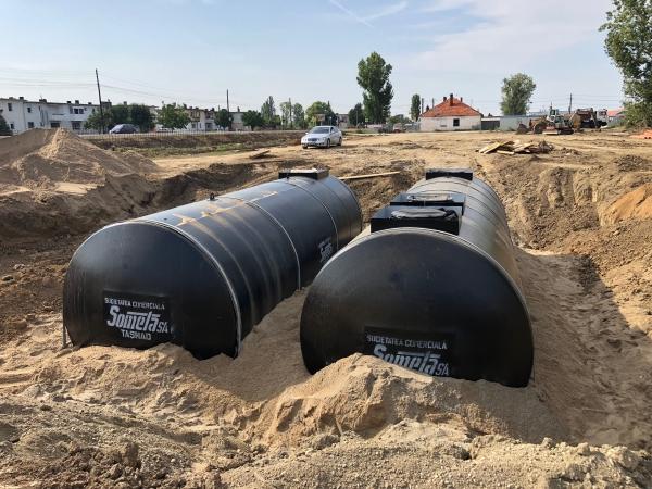 Rezervor subteran 60000 litri pereti dubli 7