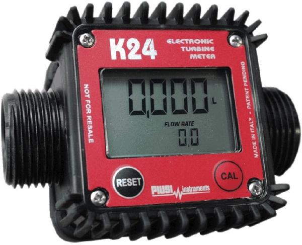 Contor electronic  Piusi K24 0