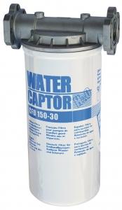 Filtru  absorbtie apa din motorina cu captator - Piusi Italia Water Captor 70L/min [0]