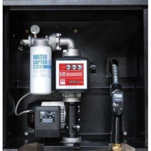 Filtru  absorbtie apa din motorina cu captator - Piusi Italia Water Captor 70L/min1