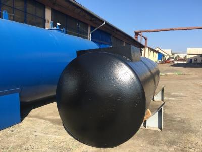 Rezervor subteran 10000 litri cu pereți dubli2