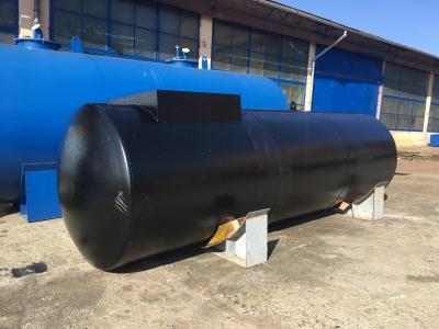 Rezervor subteran 10000 litri cu pereți dubli0