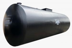 Rezervor apa incendiu  PSI4