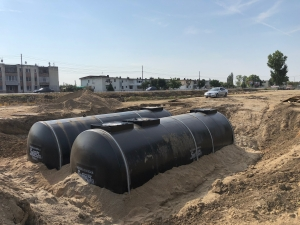 Rezervor subteran 60000 litri pereti dubli6