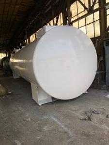 Rezervor suprateran cu pereti dubli  50000 litri1