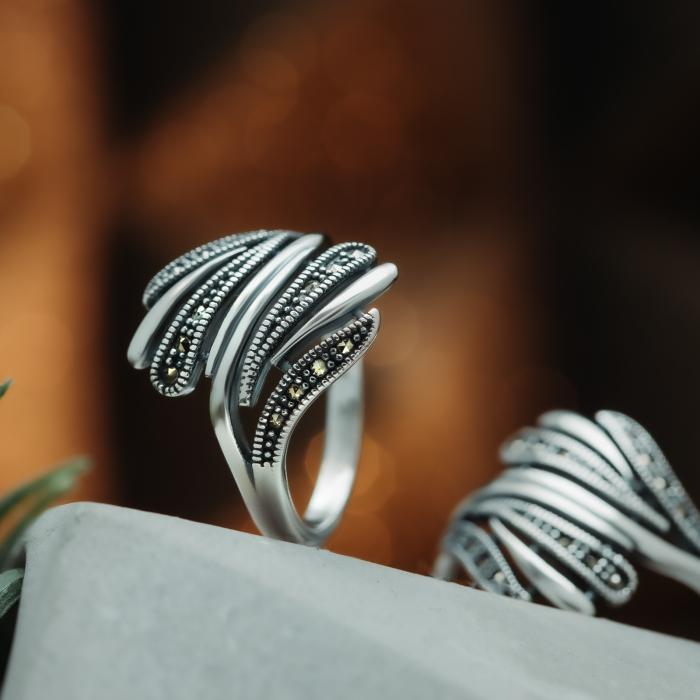 Inel din argint 925 [1]