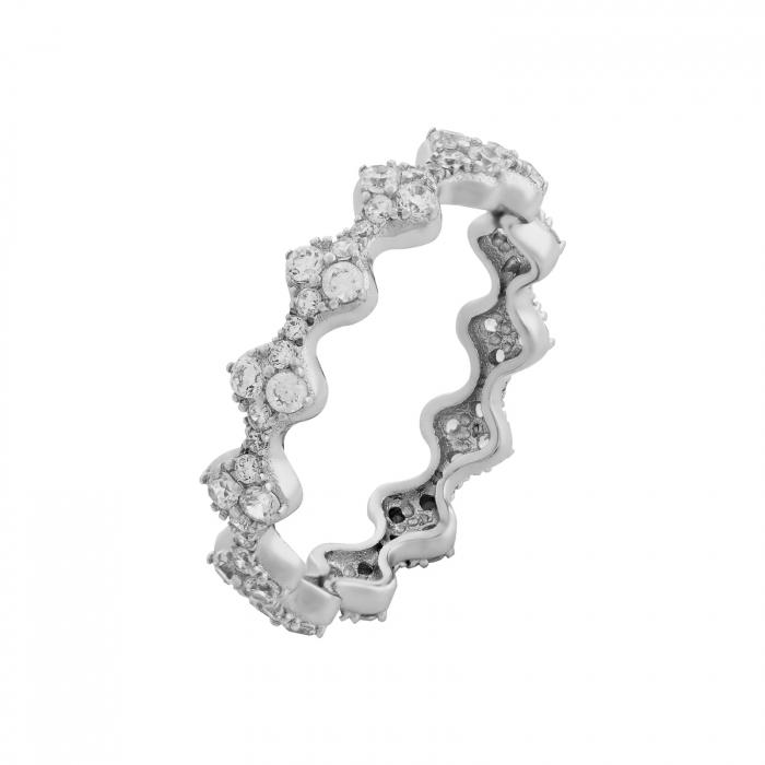 Inel din argint 925 [2]