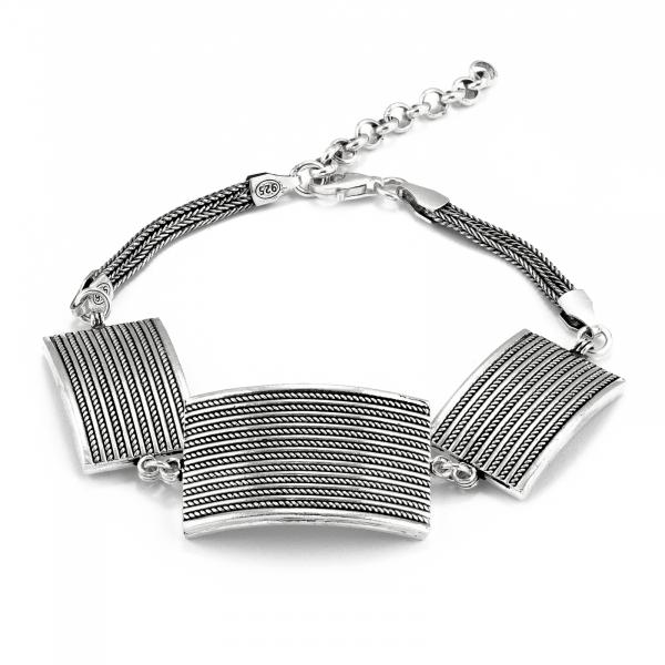 Bratara din argint 925 [0]