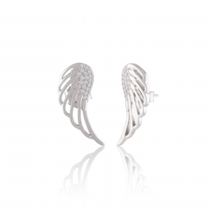 Cercei din argint 925 [0]