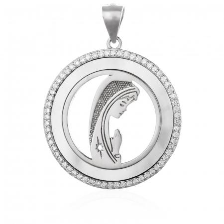 Pandantiv din argint 925 [0]