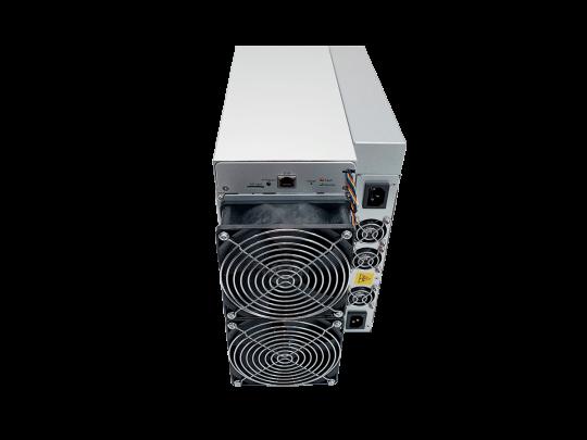 Aparat de minat bitcoin Antminer S19 Pro 110TH 0