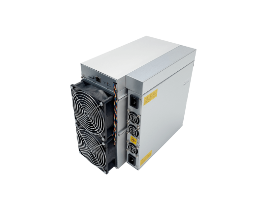 Aparat de minat bitcoin Antminer S19 Pro 110TH 1