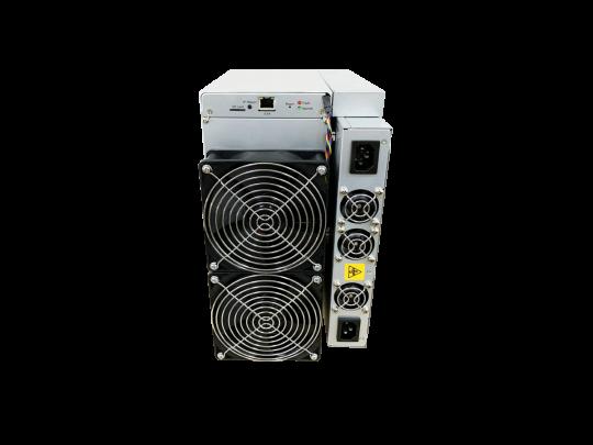Aparat de minat bitcoin Antminer T17+ 55TH/s 0