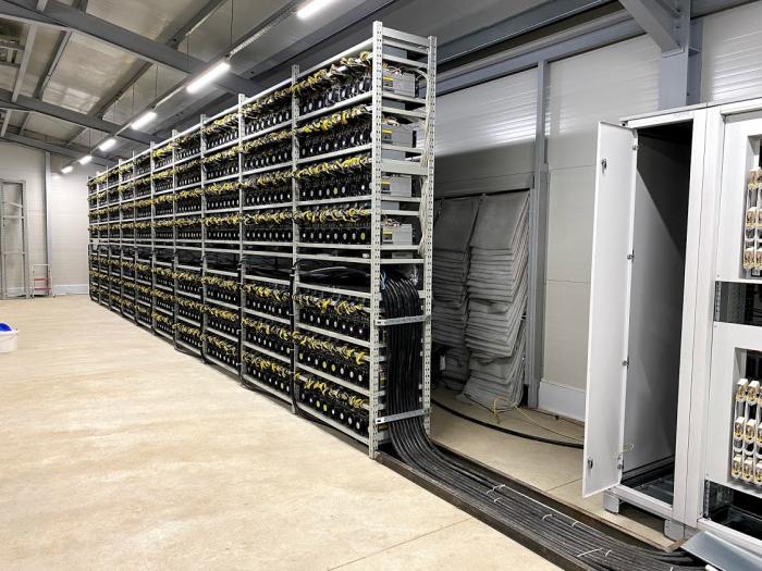 gazduire aparate bitcoin 7