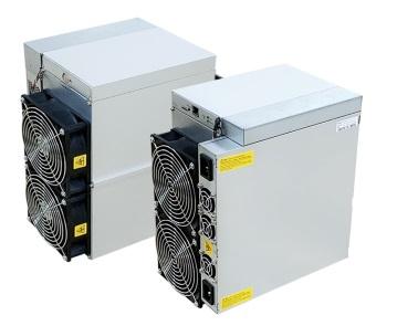 Antminer S17+ (73 th/s) Aparat pentru minat bitcoin2