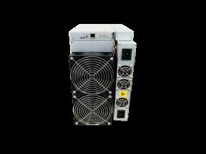 Aparat de minat bitcoin Antminer T17+ 55TH/s0