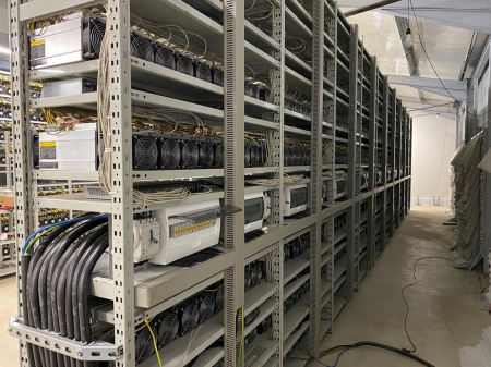 Gazduire aparate de minat bitcoin sau alte monezi4