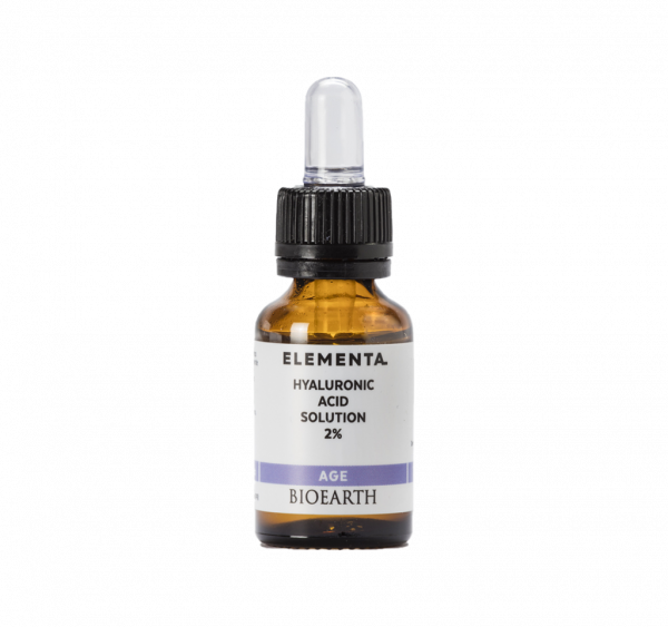 Elementa Acid Hialuronic 2% 15ml 0