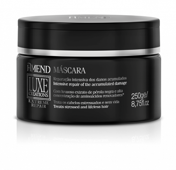 Masca Luxe Creations Extreme Repair 250g 0