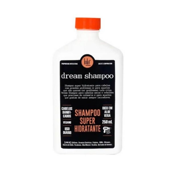 Dream Sampon Hidratant 250ml 0