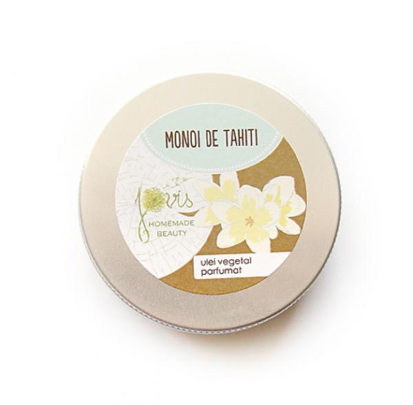 Monoi de Tahiti Jovis 100g 1