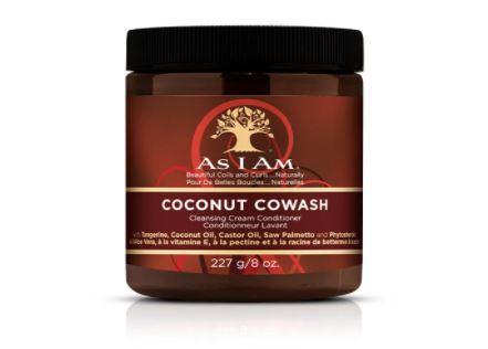 As I Am Coconut CoWash 227g 0