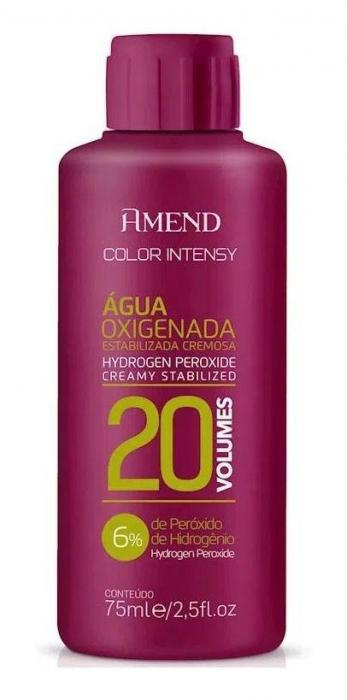 Oxidant Crema 6% 20 Vol [0]