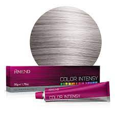 Vopsea Crema Permanenta Profesionala Color Intensy 12.1 Blond Extra Deschis Cenusiu Intens [0]