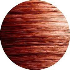 Vopsea Crema Permanenta Profesionala Color Intensy 6.4 Blond Inchis Aramiu [1]