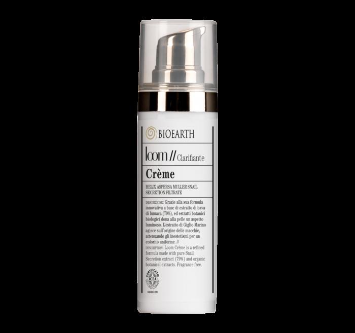 Crema Depigmentare Ten cu Extract de Melc 30ml [0]