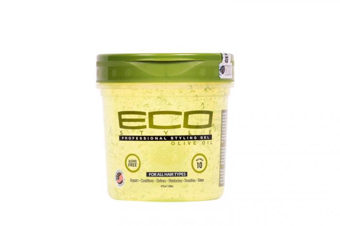 Eco Styler Gel de Styling cu Ulei de Masline 473ml 0
