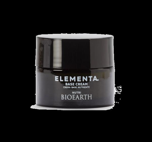 Elementa Crema de Baza Nutritiva 50ml 0