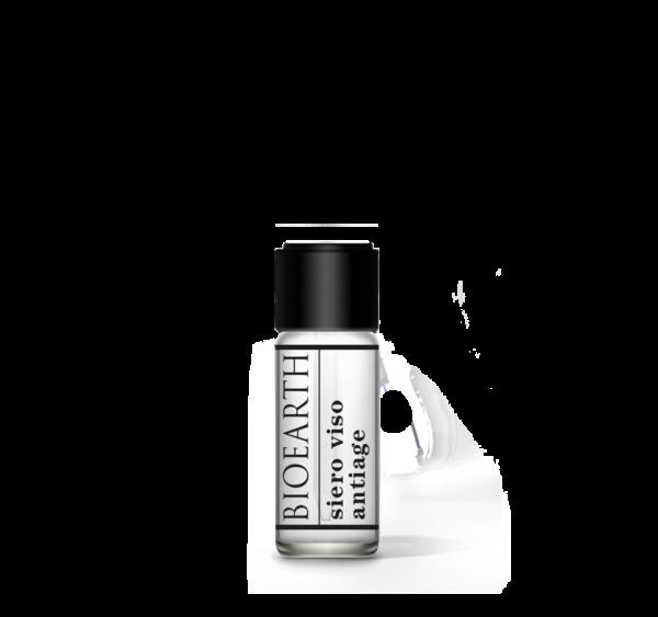 Ser Bio Hidratant Antirid 5ml 0
