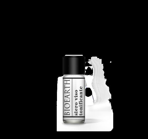 Ser Bio Tonifiant pentru Ten cu Extract de Melc 5ml [0]