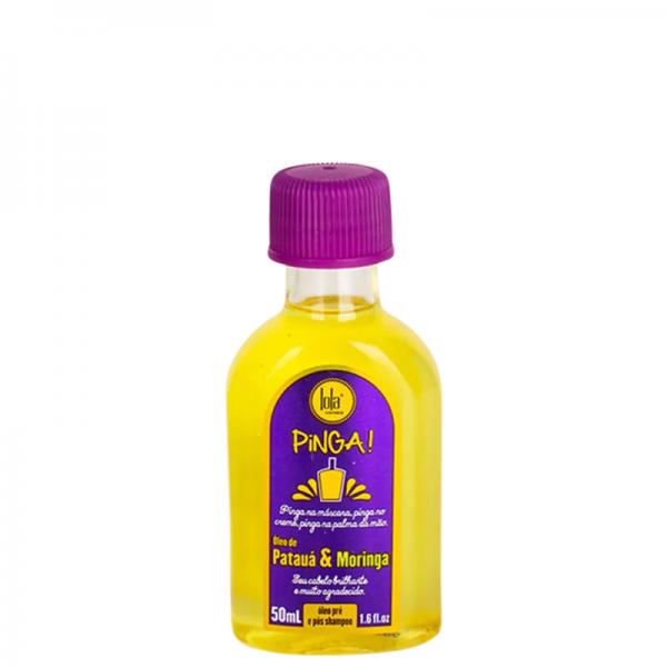 Ulei Hidratant Multifunctional 0