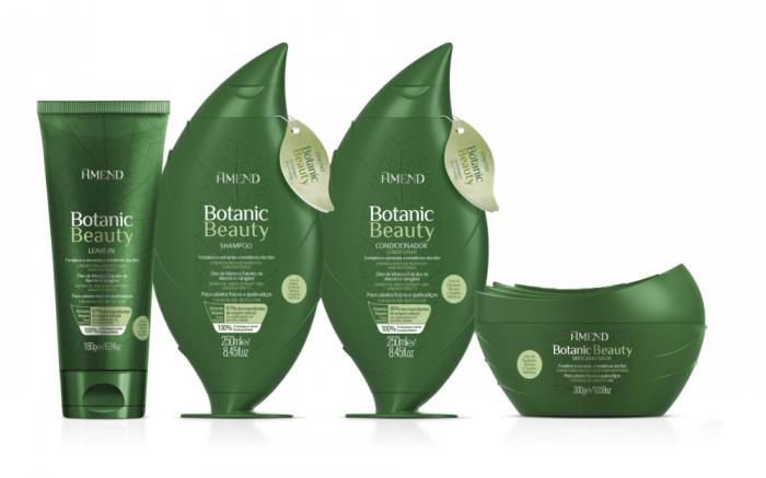 Set Revitalizant Botanic Beauty Herbal [0]